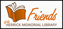Friends of Wellington Library